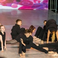 Танец :: Юрий Поздников