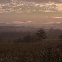 рассвет 3 HDR :: Евгений Вяткин