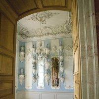 Проход между залами :: Marina Talberga