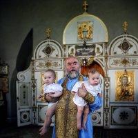 Крещение :: Наталия Симакова