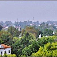 МУРОМ(45) :: Валерий Викторович РОГАНОВ-АРЫССКИЙ
