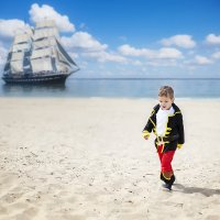 Пират :: Malka Morgan