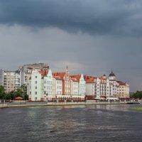 Калининград :: Игорь Вишняков