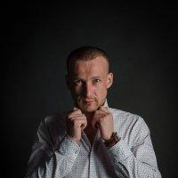 Александр :: Андрей Мирошниченко