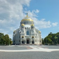 Морской собор святителя Николая Чудотворца :: Николай