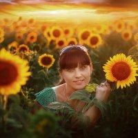 рядом с солнцем :: Алена Колошва