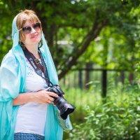 Когда фотографу жарко :: Олег Дорошенко