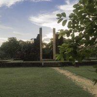Анурадхапура— город в Шри-Ланке :: Андрей