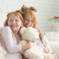 сестрёнки :: Светлана З