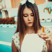 Праздник города! :: Anastasia Silver