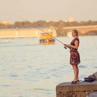 Ловись рыбка :: Raman Stepanov