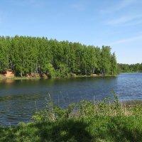 Река :: Наталья
