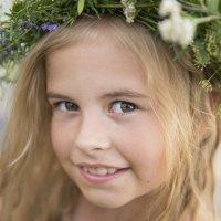 Эти глаза.. :: Julia Pitt