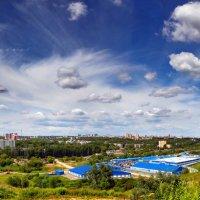 Нижний Новгород :: lapin_valerei@mail.ru