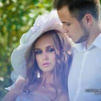 С МК по свадебной фотосъемке :: Наталья Корнилова