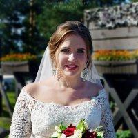 невеста :: Анастасия Яковлева