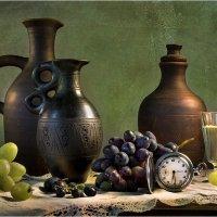 Время винограда :: Lev Serdiukov