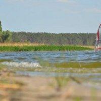 Белгородское море :: Сергей Буданов
