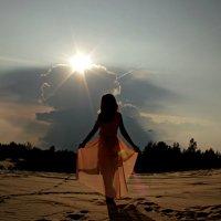 Безумно красивое небо :: Вероника Чалапан