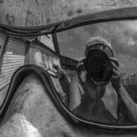 Дачная гиперреальность 2 :: Павел Самарович