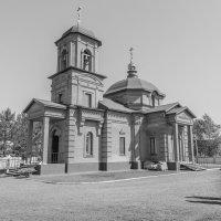 Освящение колоколов :: Сергей Винтовкин