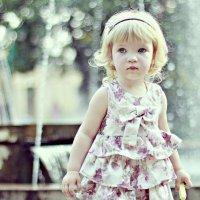кукла :: Olga Brook