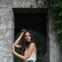 Lucky :: Сергей Басин
