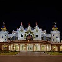 Детский театр в Казани :: Светлана Л.