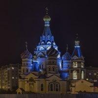 Ижевск – город в котором я живу! :: Владимир Максимов
