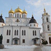 церковь :: Марина Титкова