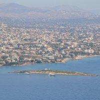 Красоты Греции :: Оля Богданович
