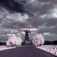 курган :: Alexander Varykhanov