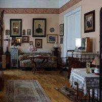 Дом-музей Ермоловой :: Лариса Корженевская