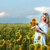 осколки солнца :: Алена Колошва