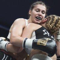 Женский бокс :: Светлана Яковлева