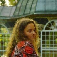 Улыбка Русалочки :: Olcen - Ольга Лён