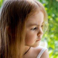 маленькая принцесса :: Екатерина Бильдер