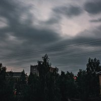frowning :: Aleksandr Tishkov