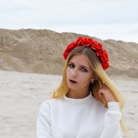 Rose :: Anastasia М