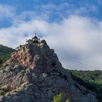 Храм Воскресения Христова. Крым. :: Дмитрий Сиялов