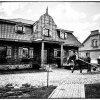 Деревня Сула :: Виктор Журбенков