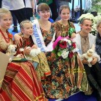 традиции московской семьи :: Олег Лукьянов