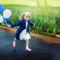 счастливое детство :: Юля Ларина