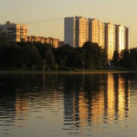 Взгляд на старые места нового фотоаппарата :: Андрей Лукьянов
