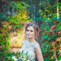 невеста наталья :: Снежана Горькая