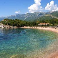Montenegro :: Юрий Мазоха