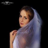 Невеста всегда прекрасна! :: Наталья Волкова