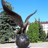 Символ города. :: Борис Митрохин