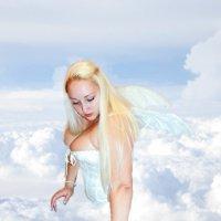 ангел :: Оксана К