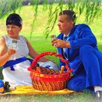 тот самый день (Даша и Влад) :: Артем Тимофеев